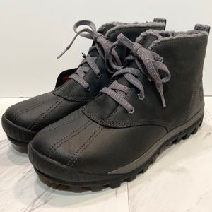 Timberland Mt Hayes Chukka Waterproof Leather Boot